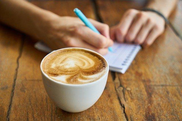 Schreibübungen
