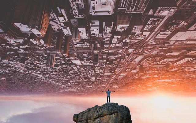 Über die Bedeutung der Perspektive