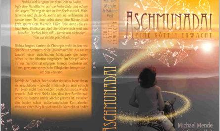 Cover von Aschmunadai