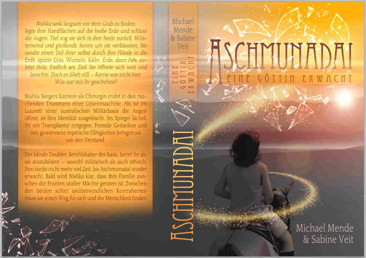 Aschmunadai – Eine Göttin erwacht